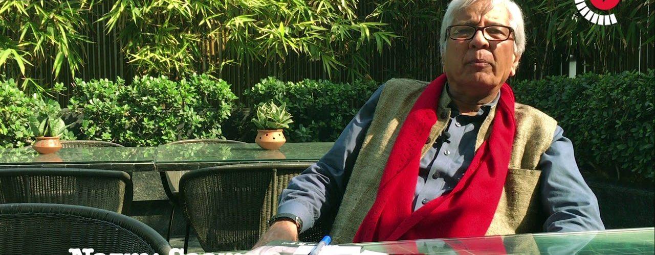 Hindi Urdu Interviews